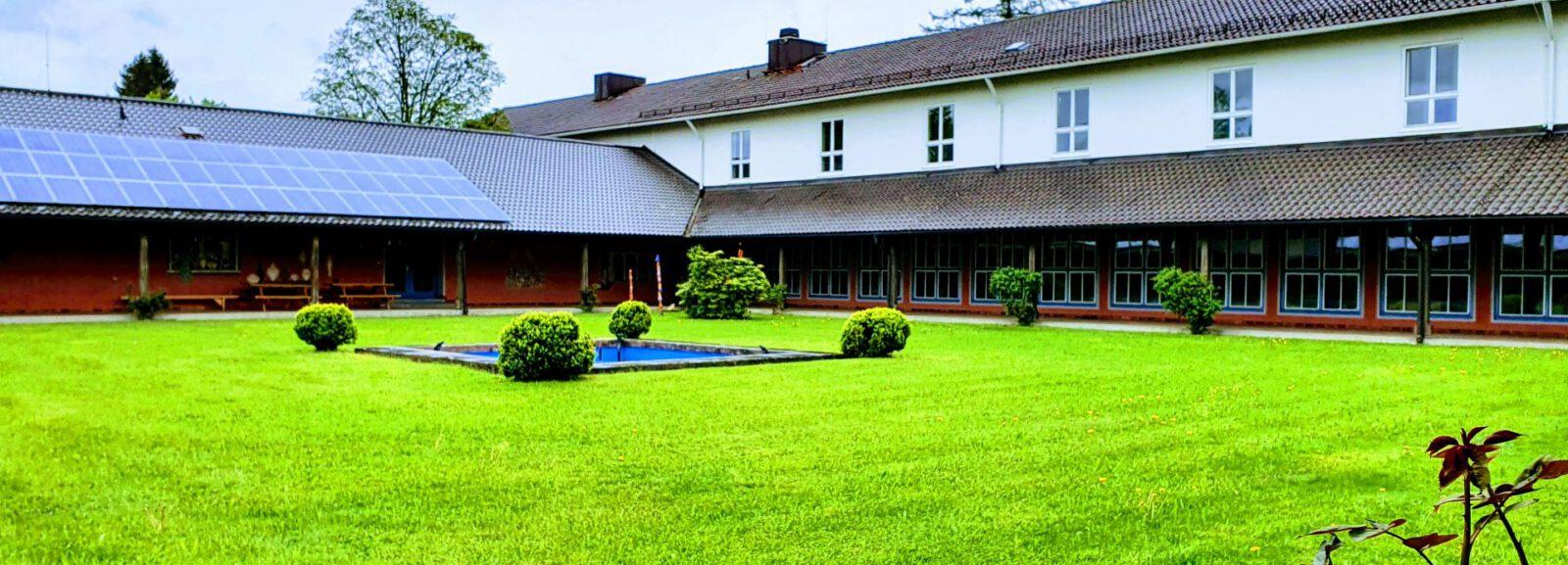 Mittelschule auf dem Lindenberg
